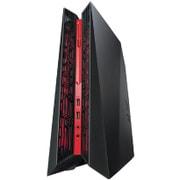G20CB-P1070 [ROGシリーズ Core i7-6700/メモリ 16GB/HDD 2TB+SSD 256GB/NVIDIA Pascal1070/VRAM 8GB/DVDスーパーマルチドライブ/Windows 10 Home 64ビット/KINGSOFT Office Standard 30日間無料体験版/ブラック]