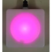 スーパーハヤオシピンポンブー 専用早押しボタン ピンク