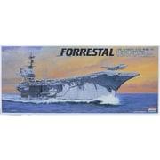 アメリカ海軍 通常動力航空母艦 フォレスタル級 CV-59 フォレスタル [1/800 戦艦・空母シリーズ No.17]