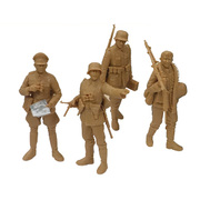 ドイツ歩兵 (1939-1941) [1/35 ミリタリーシリーズ]