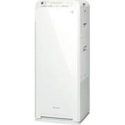 MCK55T-W [加湿ストリーマ空気清浄機 (加湿14畳まで:空気清浄25畳まで)ホワイト]
