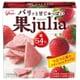 果julia(カジュリア) いちご 42g [菓子 1箱]