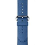 Apple Watch 38mmケース用 シーブルークラシックバックル