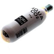 AQUA CO2 ボンベ