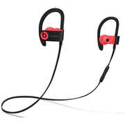 Powerbeats3 Wirelessイヤフォン サイレン・レッド [MNLY2PA/A]