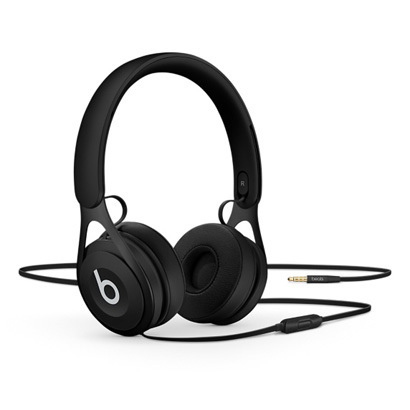 Beats EPオンイヤーヘッドフォン ブラック [ML992PA/A]