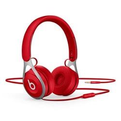 Beats EPオンイヤーヘッドフォン レッド [ML9C2PA/A]