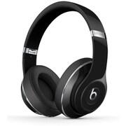 Beats Studio Wirelessオーバーイヤーヘッドフォン グロスブラック [MP1F2PA/A]