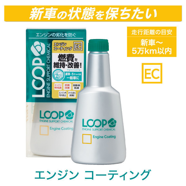 LP-41 [LOOP エンジンコーティング]