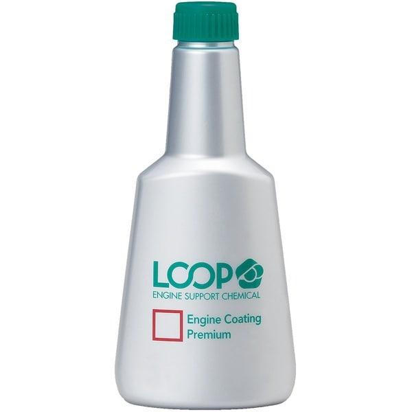 LP-42 [LOOP エンジンコーティング プレミアム]