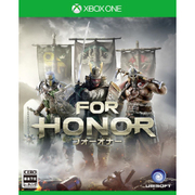 FORHONOR(フォーオナー) [XboxOneソフト]