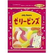 春日井製菓 Wゼリービンズ 140g [菓子]