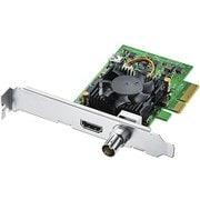BMD・DeckLink Mini Monitor 4K