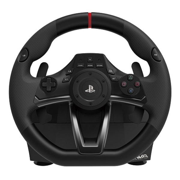 PS4-052 [Racing Wheel Apex for PS4 PS3 PC レーシングホイールエイペックス PS4/PS3/PC対応ハンドルコントローラー]