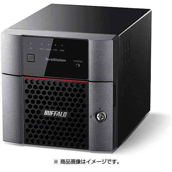 TS3210DN0202 [テラステーション 小規模オフィス・SOHO向け2ドライブNAS 2TB]