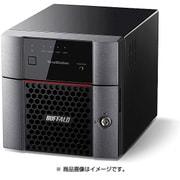 TS3210DN0402 [テラステーション 小規模オフィス・SOHO向け2ドライブNAS 4TB]