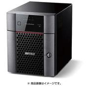 TS3410DN0404 [テラステーション 小規模オフィス・SOHO向け4ドライブNAS 4TB]