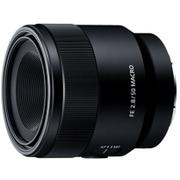 SEL50M28 FE 50mm F2.8 Macro [50mm/F2.8 マクロレンズ ソニーEマウント]