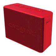 SP-MV2C-RDA [Bluetoothスピーカー Creative MUVO 2C レッド]