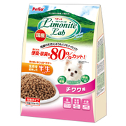 ペティオ リモナイトラボ チワワ用 [犬種別フード 総合栄養食 1kg]
