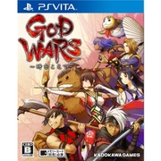 GOD WARS ~時をこえて~ [PS Vitaソフト]