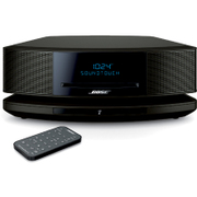 Wave SoundTouch music system IV EB [Bluetooth/Wi-Fi対応 ミュージックシステム エスプレッソブラック]