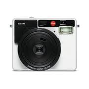 19100 [Leica Sofort(ライカ ゾフォート) ホワイト インスタントカメラ]