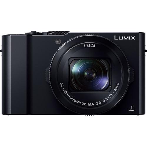DMC-LX9-K [LUMIX(ルミックス) コンパクトデジタルカメラ ブラック]
