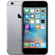 アップル iPhone 6s 32GB スペースグレイ [スマートフォン]