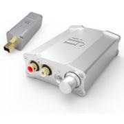nano iDSD+iPurifier 2 B Type バンドル