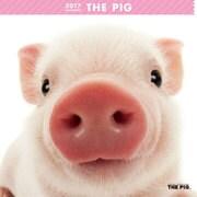 THE PIG カレンダー [2017年カレンダー]