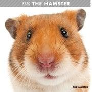 THE HAMSTER カレンダー [2017年カレンダー]