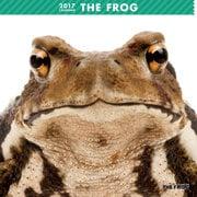THE FROG カレンダー [2017年カレンダー]