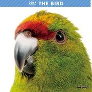 THE BIRD カレンダー [2017年カレンダー]