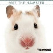 THE HAMSTER ミニカレンダー [2017年カレンダー]