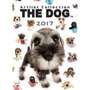 THE DOG 卓上カレンダー [2017年カレンダー]