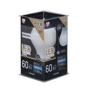 LDA7N-G/D-FW [LED電球 E26口金 昼白色 810lm(60W形相当) 調光器・密閉器具対応 ホワイト]