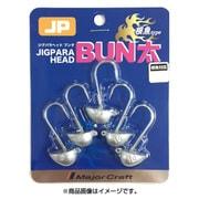 ジグパラヘッド ブン太 JPBU-根魚 10g