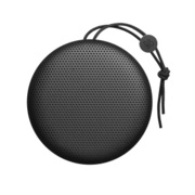 BeoPlay A1 Black [Bluetoothスピーカー ブラック]