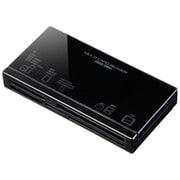 ADR-ML18BKN [USB 2.0対応 カードリーダー]