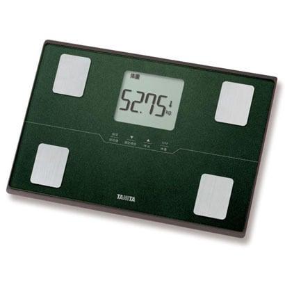 BC-315-GR [体組成計 メタリックグリーン]