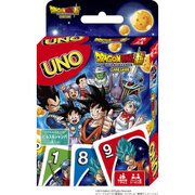 ドラゴンボール超(スーパー) UNO(ウノ) [カードゲーム]