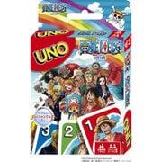 ワンピース UNO(ウノ) [カードゲーム]