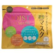 JM-12649 MAINICHI モイストフェイスマスク30P