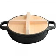 JYO ジョー 鉄鍋 24cm