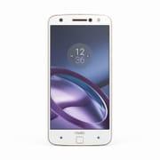 AP3786AD1J4 [Moto Z Android 6.0搭載 5.5インチ液晶 64GB SIMフリースマートフォン ホワイト]