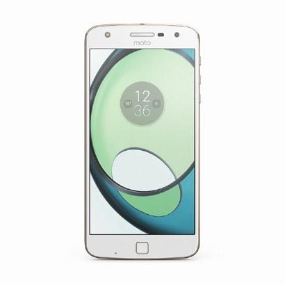 AP3787AD1J4 [Moto Z Play Android 6.0搭載 5.5インチ液晶 32GB SIMフリースマートフォン ホワイト]