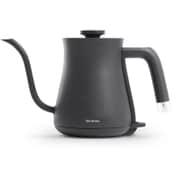 K02A-BK [電気ケトル BALMUDA The Pot ブラック]
