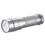 LDA-Y3WZ-S [LEDズームライト防水 単3×1本使用]