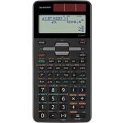 EL-5160TX [プログラマブル関数電卓 ピタゴラス 日本語表示対応 ダークシルバー系]